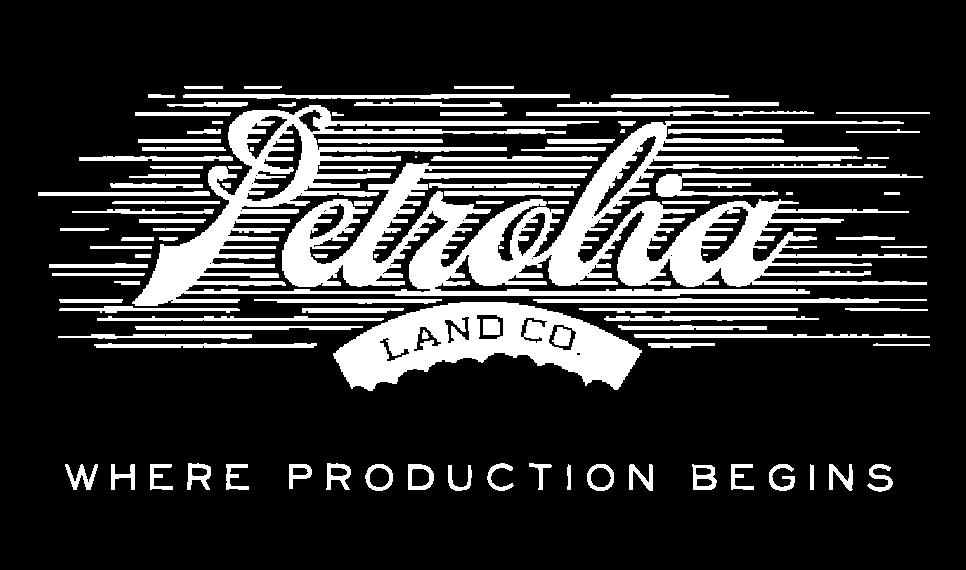 Petrolia Land Company